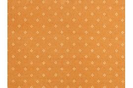 Mocheta portocalie cu model  pentru restaurante saloane de evenimenteHotel Chambord 55 AB  Balta ITC