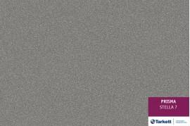 Linoleum - Covor PVC antibacterian ignifug antiderapant eterogen gri PRISMA Stella 7 TARKETT