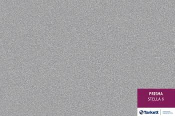Linoleum - Covor PVC trafic intens ignifug antibacterian eterogen spiatale scoli pardoseli curate  PRISMA Stella 6 TARKETT