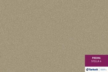 Linoleum Pardosela PVC maro antistatica PRISMA Stella 4 TARKETT