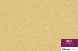 Linoleum PVC Galben antiderapant ignifugat PRISMA Stella 2 TARKETT