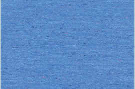Linoleum PVC Omogen antibacterian Albastru Optima 844 Tarkett