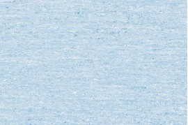 Linoleum PVC Compact Antistatic de Trafic Albastru Deschis Tarkett