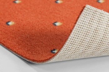 Mocheta portocalie, orange de lux hoteluri Strauss 64 de trafic intens Balta ARC Edition