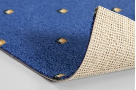 Mocheta albastra camere de lux hoteluri Strauss 73 trafic intens Balta Arc Edition