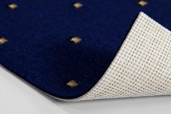 Mocheta albastru indigo receptii hoteluri Strauss 77 de trafic intens Balta ARC Edition