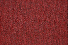 Mocheta dale / modulara, rosie pentru birou  fara lipire de trafic intens  Modulyss Alpha 332