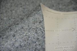 LINOLEUM PVC CULOARE GRI ETEROGEN TRAFIC MEDIU COMERCIAL TARKETT SMART 121600