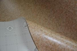 LINOLEUM - COVOR PVC TRAFIC MEDIU-COMERCIAL, PENTRU SCOLI, GRADINITE, BIROURI - TARKETT SMART 121602